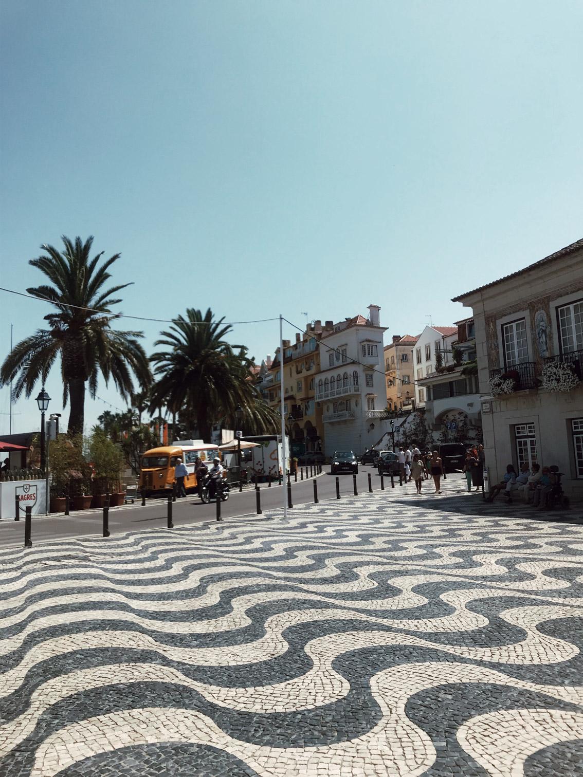 Cascais, Portugal Itinerary