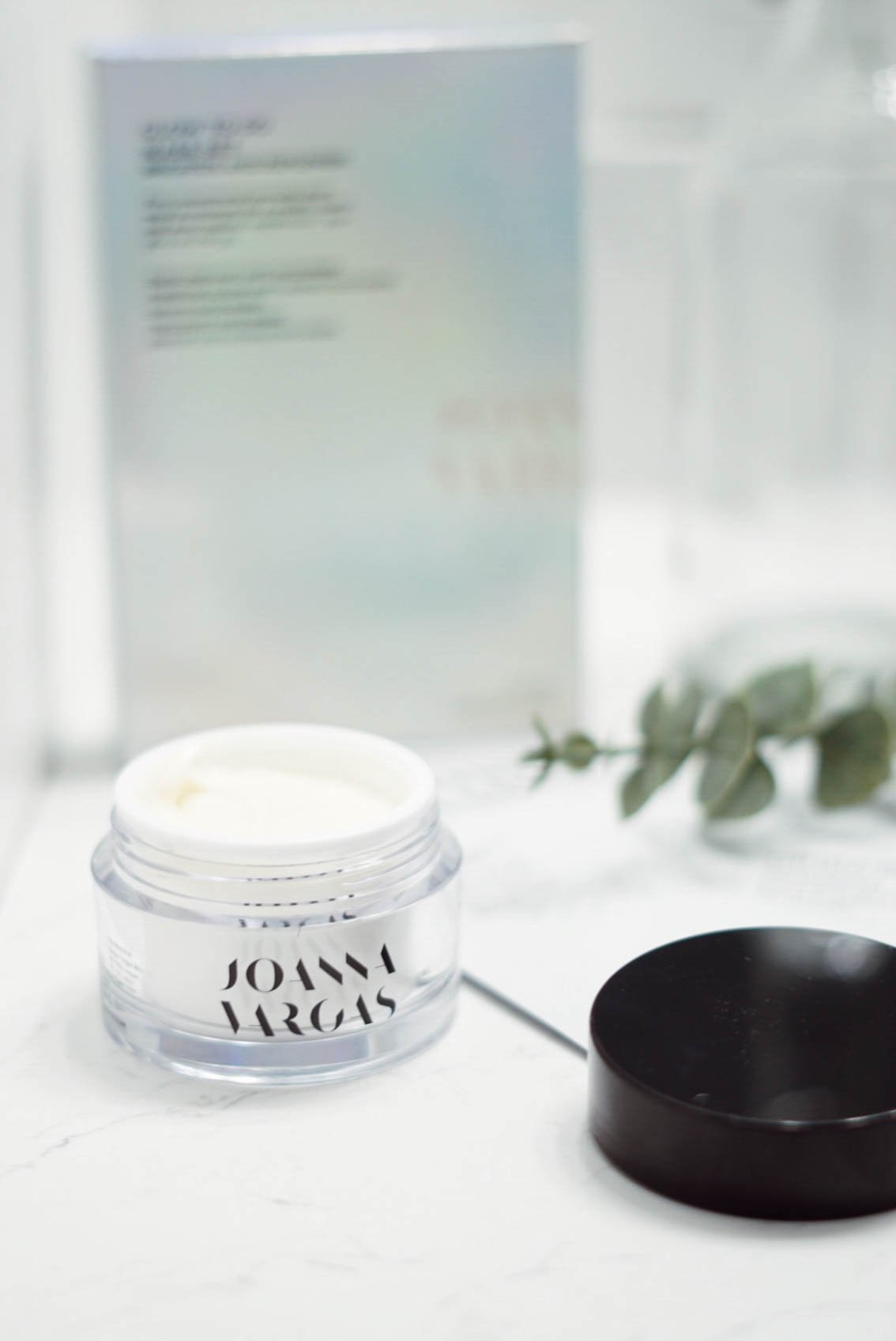 Joanna Vargas Skincare Review